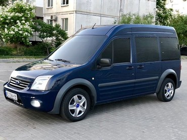 Ford Tourneo Connect 2004 в Узген