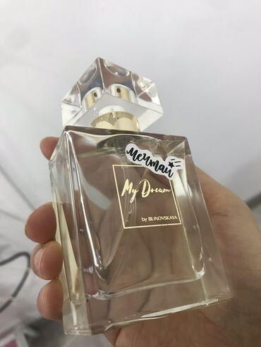 """kenzo-духи в Кыргызстан: Духи Блиновская «My dream """" селектив"""