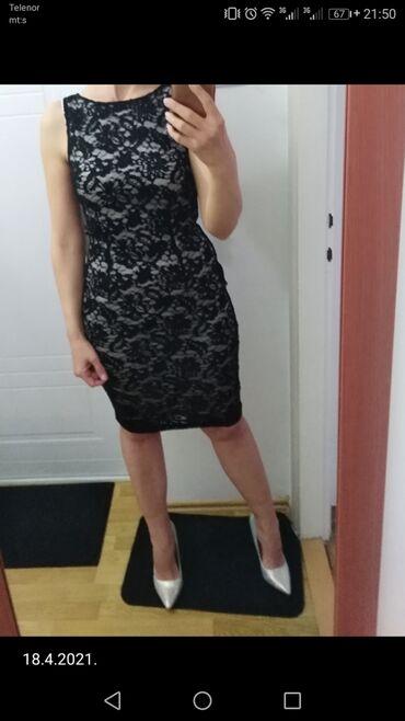 587 oglasa: ORIGINAL MANGO haljina, nova, samo jednom nošena, vel M, kvalitetna