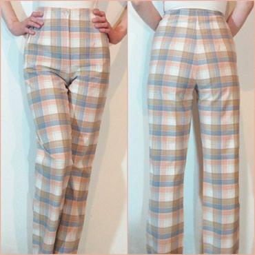 Atraktivne-marame - Srbija: ❤ Atraktivne,firmirane pantalone,Made in Italy. nenoseno. velicina