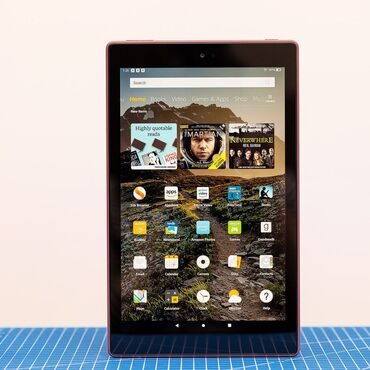 Amazon kindle touch - Кыргызстан: Amazon fire hd 10 идеальное