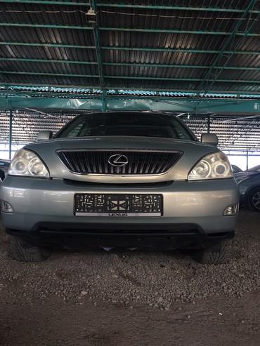 Lexus RX 2003 в Кок-Ой