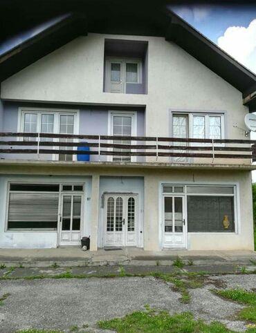 Na prodaju - Srbija: Na prodaju Kuća 300 sq. m, 5 soba
