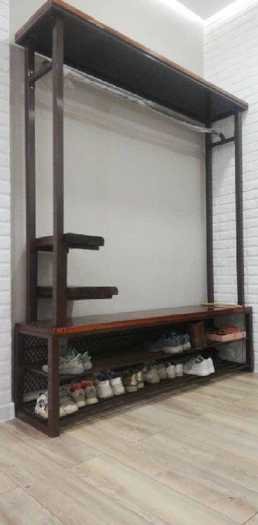 Изготовление содовой мебели. Столы стулья, табуретки, скамейки, кухо