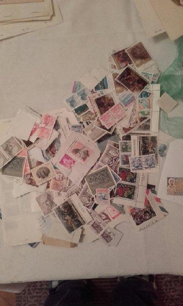 Postanske markice za kolekcionare iz celog sveta