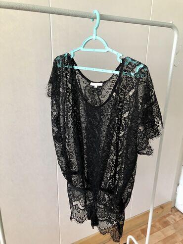 Рубашки и блузы - Кыргызстан: Кофта накидка
