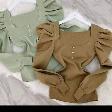 Bluze 1600 Uni