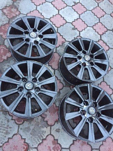 Продаю диски Lx470 - Lx570 R18