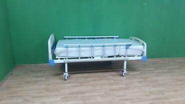 Tibbi carpayi satilir - Azərbaycan: Tibbi carpayi yenidirmatrasi da vardirmatrasli 1200 azn matrassiz ise