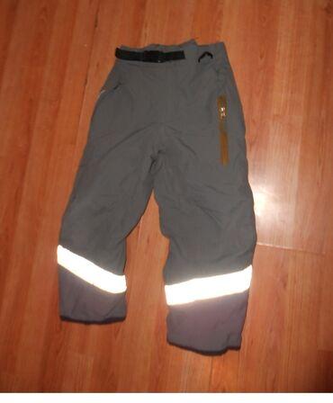 Pantalone ski obim - Srbija: Ski pantalone Dideikaona vel.4dimenzije su sledeceduzina od struka do