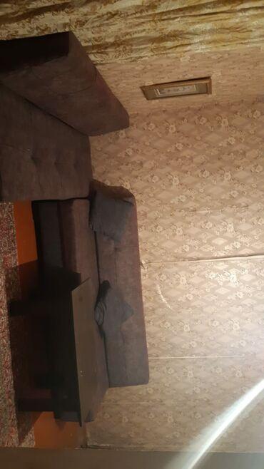 Kirayə Evlər vasitəçidən Uzunmüddətli: 40 kv. m, 1 otaqlı
