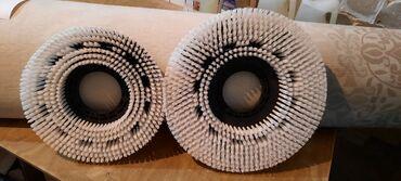 Продаю роторные щётки для чистки ковров и паласов
