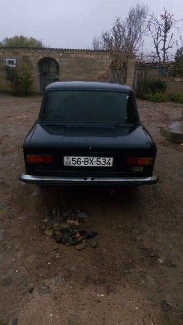 kiraye niva в Азербайджан: ВАЗ (ЛАДА) 2103 1.6 л. 1982 | 140000 км