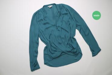 Жіноча класична блуза H&M, p. M    Довжина: 65 см Ширина плечей: 3