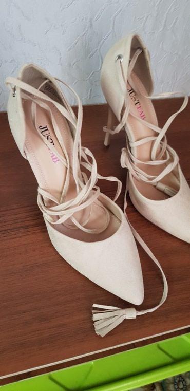 продам очень дёшево в Кыргызстан: Продаю шикарные, очень изящные туфли. Привезены из штатов, но не