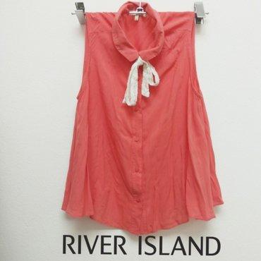Proizvodjac: river island stanje: SAVRSENO KAO NOVA Dimenzije: - Beograd