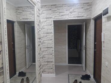 Долгосрочная аренда квартир - Бишкек: Сдаем 3-ех комнатную квартиру в ЖК Сары-Челек (Алматинка-Магистраль)