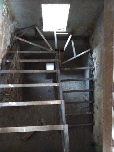 Сварочные работы.Лестницы из сосны, лиственницы,карагач,бук,дуб в Бишкек
