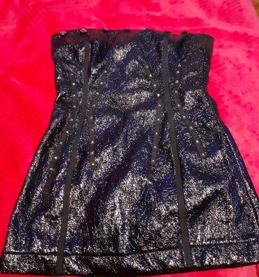 Svaku priliku haljina - Srbija: SNIZENO !!! Hit!!! Crna sexy mini haljina koju svaka žena treba da ima