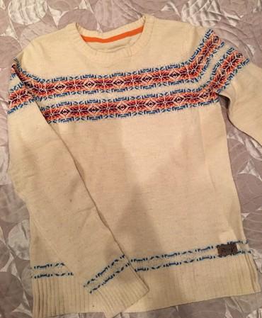 женские-белые-свитера в Азербайджан: Isti saxliyan
