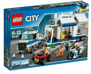 AKCIJA!! Lego city 60139 police NOVO!!!!!! - Sremska Kamenica