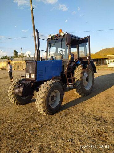 traktor 892 - Azərbaycan: Traktor BELARUS 892, hec bir problemi yoxdur, ela veziyyetdedir.2