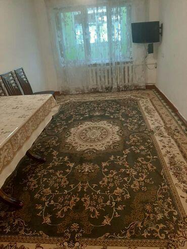 Сдается квартира: 2 комнаты, 44 кв. м, Бишкек