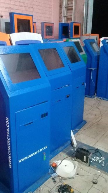 Терминалы платежные терминалы! в Бишкек