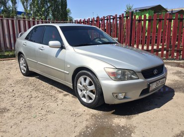 Lexus IS 2003 в Бишкек