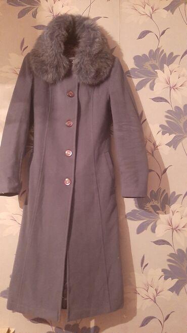 Турецкое пальто