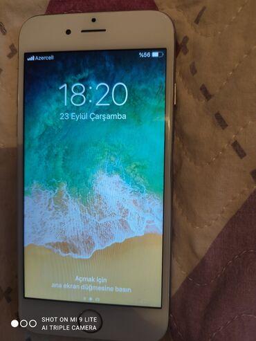 apple isə 6 b - Azərbaycan: İşlənmiş iPhone 6 64 GB
