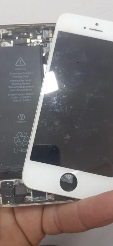 Iphone Ehtiyat Hissələri