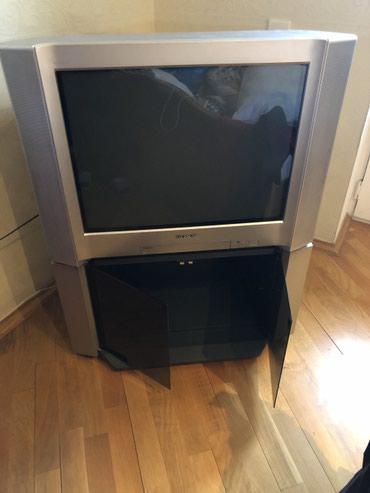 Bakı şəhərində Sony televizor