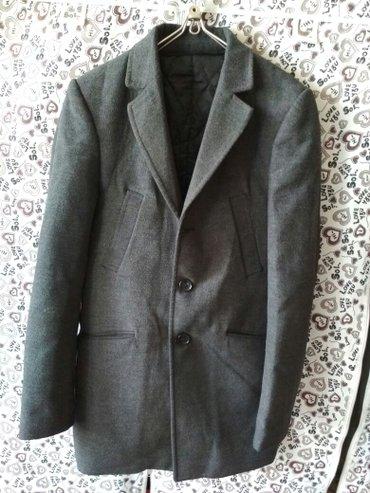 продаю б/у муж. пальто и жен. дубленки по договорной цене. пальто 48-5 в Бишкек