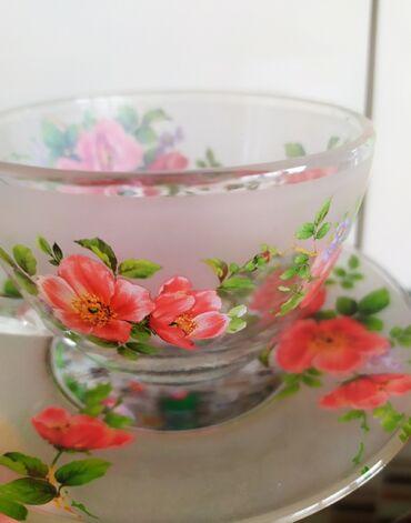 защитное стекло lenovo в Азербайджан: Наборы посуды