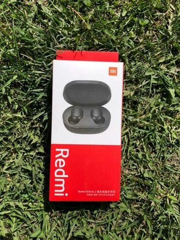 наушники наушники в Кыргызстан: Redmi AirDots 2Наушники нового поколения Redmi AirDots 2✓ Высокое
