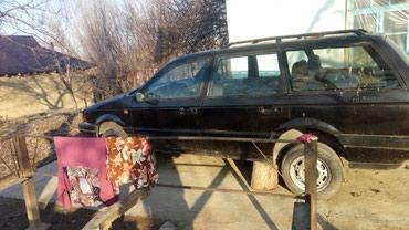 Volkswagen Passat 1990 в Массы