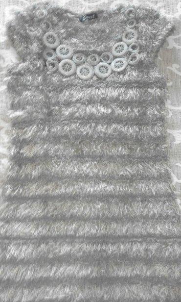 Tunika,a moze nekom da bude i haljina,univerzalna velicina - Pancevo