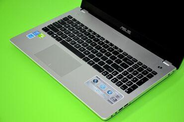 Noutbuk və netbuklar Azərbaycanda: Asus GamingPro:Intel Core i7 4 nesilRam: 8 GB DD3LHDD:1 TB Sata