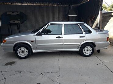 Автомобили в Бишкек: ВАЗ (ЛАДА) 2115 Samara 2020