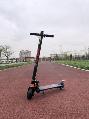 электросамокаиы в Кыргызстан: Электросамокат Speedroll S11 Основная характеристика