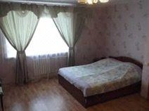 Гостиница Бишкек-парк 1 комн кв Суточно- часовая (900) для не курящих! в Бишкек