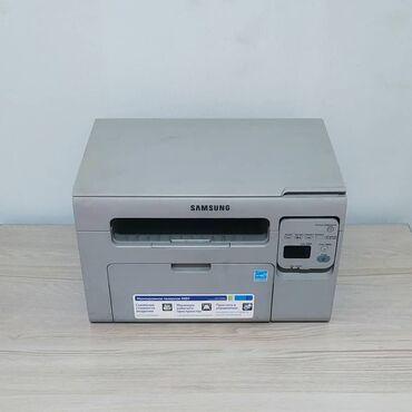 заправка картриджей бишкек in Кыргызстан | ПРИНТЕРЫ: Лазерный принтер, 3в1, МФУ, печатает, копирует, сканирует Samsung