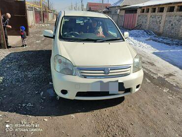 Toyota Raum 1.5 л. 2003 | 177000 км