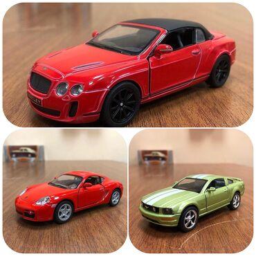 запчасти на форд мондео в Азербайджан: Bentley 2010.1/38. Porsche Cayman S .1/34. Ford mustang GT .1/38