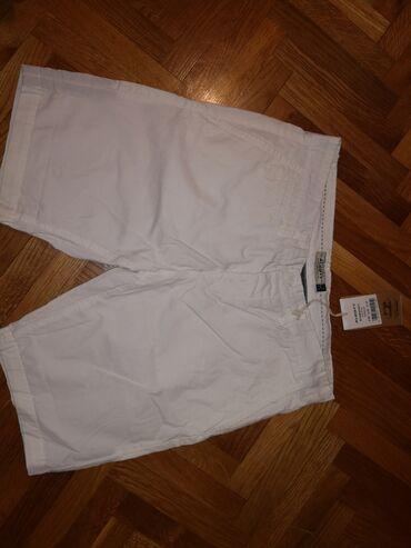 Muška odeća | Crvenka: Bermude muske, vel. M