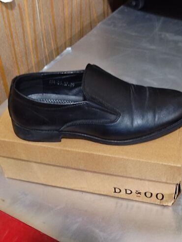Туфли сатылат мужской размер37 баасы800 сом
