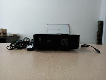 проектор acer x1111 в Кыргызстан: Проектор Acer X118 состояние отличное