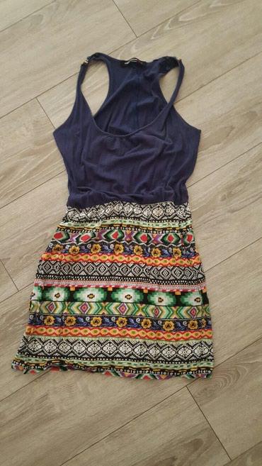Predivna haljina kao nova bez ostecenja  - Vrbas
