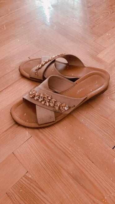 Prelepe papuce plus poklon gratis Jeftino